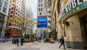 DePaul University - Loop Campus