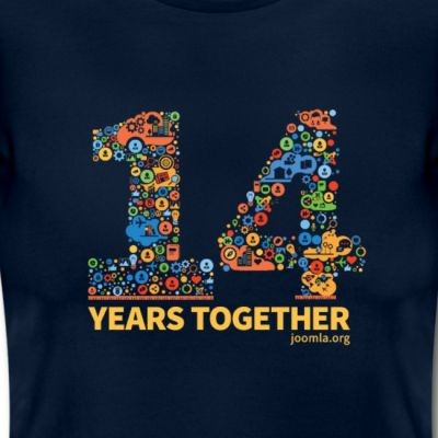 Joomla Turns 14