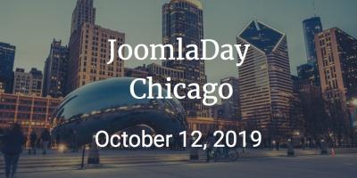 JoomlaDay Chicago 2019