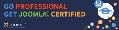 Joomla! Administrator Exam, October 2019