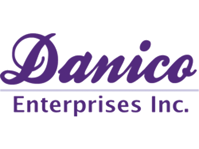 Event Coordinator and Presenting Sponsor Danico Enterprises Inc